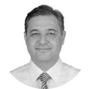 Cevdet Ozdoğan